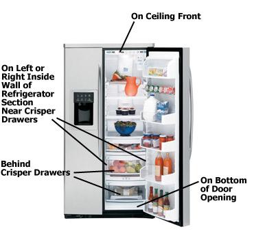 Refrigeratorhelp
